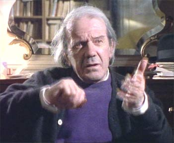 Some Notes On Deleuze After Watching The Abecedaire Of Gilles Deleuze Dream Logic And Rehab Magicks